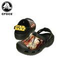 クロックス(crocs) クリエイティブ クロッグ スター・ウォーズ クロッグ キッズ(cc star wars clog kids)/キッズ/サンダル/シューズ/子供用[r][C/A]