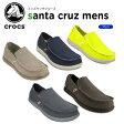 クロックス(crocs) メンズサンタクルーズ(santa cruz mens) /メンズ/男性用/サンダル/シューズ/スニーカー/[r]