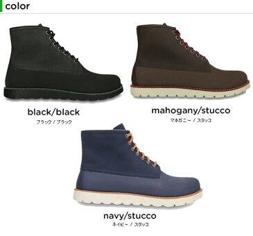 クロックス(crocs) クロックス コブラー 2.0 ブーツ メン(crocs cobbler 2.0 boot men) /メンズ/男性用/ブーツ/シューズ/[r][C/C]【30】【ポイント10倍対象外】