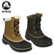 【31%OFF】クロックス(crocs) オールキャスト 2.0 ブーツ メン(allcast 2.0 boot men) /メンズ/男性用/ブーツ/シューズ/[r]【ポイント10倍対象外】