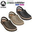 【30%OFF】クロックス(crocs) クロックス コブラー (crocs cobbler) /メンズ/レディース/男性用/女性用/サンダル/シューズ/[H][r]【ポイント10倍対象外】