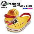 クロックス(crocs) クロックバンド ジャーマニー クロッグ(crocband Germany clog) /メンズ/レディース/男性用/女性用/サンダル/シューズ/【30】[r]