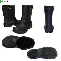 クロックス(crocs)レニー2.0ブーツ(reny2.0boot)/メンズ/レディース/男性用/女性用/ブーツ/長靴/シューズ
