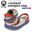 【30%OFF】クロックス(crocs) クロックバンド アベンジャーズ クロッグ(crocband Avengers clog ) /メンズ/レディース/男性用/女性用/サンダル/シューズ/[r]【ポイント10倍対象外】