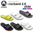 【15%OFF】クロックス(crocs) クロックバンド 2.0 スラ...