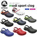【20%OFF】クロックス(crocs) モディ スポーツ クロッグ(modi sport clog) メンズ/レディース/男性用/女性用/サンダル/シューズ[C/B]の商品画像