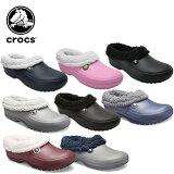 【34%OFF】クロックス(crocs) クラシック ブリッツェン 3.0 クロッグ(classic blitzen 3.0 clog) メンズ/レディース/男性用/女性用/ボア/サンダル/シューズ[C/B][H]【ポイント10倍対象外】