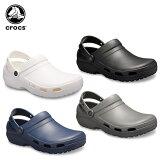 クロックス(crocs) スペシャリスト 2.0 ベント クロッグ(specialist 2.0 vent clog) 医療用/メンズ/レディース/男性用/女性用/サンダル/シューズ[C/B]