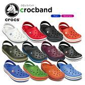 【33%OFF】クロックス(crocs) クロックバンド (crocband) /メンズ/レディース/男性用/女性用/サンダル/シューズ/[H][r]【ポイント10倍対象外】【ポイント10倍対象外】