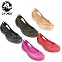 【20%OFF】クロックス(crocs) カディ (kadee) レディース/女性用/サンダル/シューズ/フラットシューズ[C/A]の商品画像