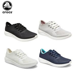 88beb9142d2691 クロックス(crocs) ライトライド ペイサー ウィメン(literide pacer w) レディース/女性