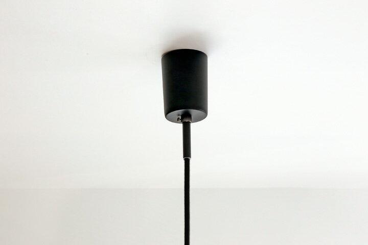ペンダントライト デザイナーズ アンティーク 北欧 照明 おしゃれ 12灯 レトロ ヴィンテージ 明るい ブラック 【Bredeney】 店舗