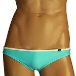 TM2017swimwearMATSPORTYLOW-RISESWIMT-BACKBIKINI(水着)Mサイズ