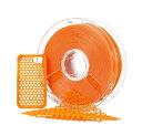Polymaker PolyFlex TPU95 オレンジ 750g 径1.75mm