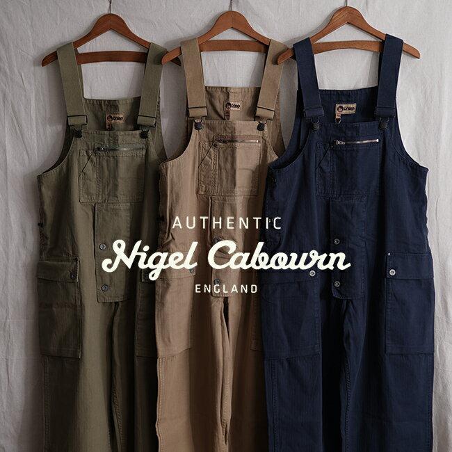 メンズファッション, オーバーオール  2021 8040-13-50500 Nigel Cabourn LYBRO NAVAL DUNGAREE 0306