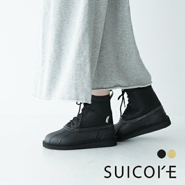 レインシューズ・長靴, ブーツ・長靴 SALE50OFF SUICOKE 23.0cm-29.0cm ALAL-wpab OG-197wpab 0607SALE