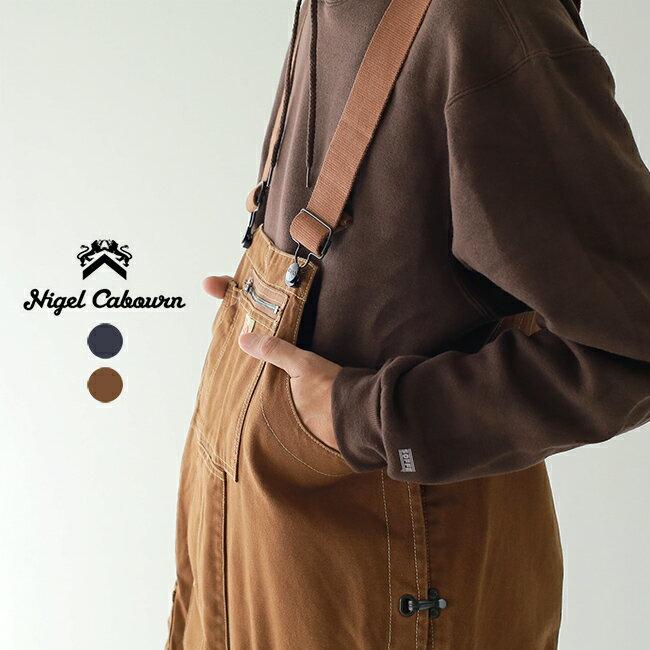 メンズファッション, オーバーオール  Nigel Cabourn LYBRO CARPENTER DUNGAREE COTTON DUCK CANVAS 2020 8040-13-50510 0320
