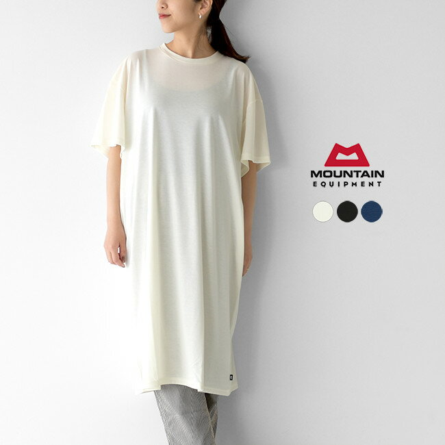レディースファッション, ワンピース 30OFF MOUNTAIN EQUIPMENT QD ONE-PIECE 2020 424716 0428SALE