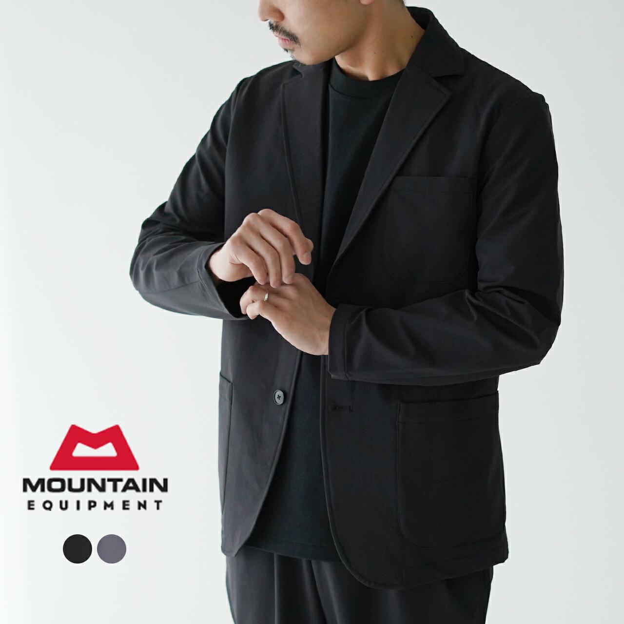 メンズファッション, コート・ジャケット SALE50OFF 425193 MOUNTAIN EQUIPMENT Tech Tailored Jacket 0301SALE
