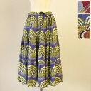 gramicci グラミチ batik long skirt/バティック ロングギャザースカート・glsk-s009(全3色...