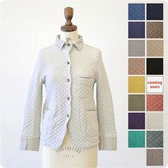 armen(アーメン):別注色たくさんご用意しました★☆armen アーメン cotton quilt shirts co...