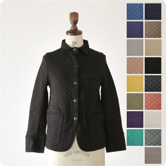 Armen Amen cotton quilt shirts collar jkt / jkt nam0202b (all 17 color) (M-L) SSpopular03mar13_ladiesfashion