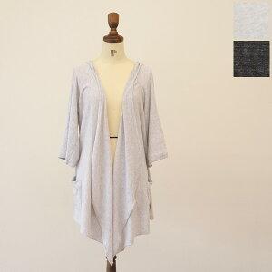 alternative オルタナティブ half sleeve hoodie wrap/フレアパーカー・tw1964(全2色)(M)【2sp_120307_a】【10p09mar12】