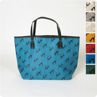 10 / 29 Up to 9:59! yangany yongyi cat print PVC rage that bags & f-5092 (7 colors)