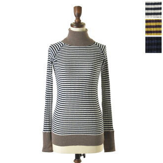 tumugu Zheng random Libby der turtle neck knitted and tk13304 (3 colors) (free)