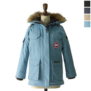 CANADA GOOSE カナダグース EXPEDITION FUSION FIT/エクスペディション ダウンジャケット・Canada Size Spec 4565LA(全4色)(2XS・XS・S)【2014秋冬】