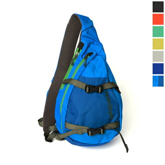 Patagonia Patagonia Atom / Atom bodybag, 48259 (6 colors) (unisex)