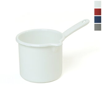RIESS lease milk pot 12 cm 1 l / milk pots-0285 (3 colors)