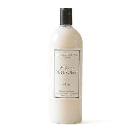 TheLaundressザ・ランドレスホワイトデタージェントClassic1L/白い衣類専用洗濯洗剤・1016