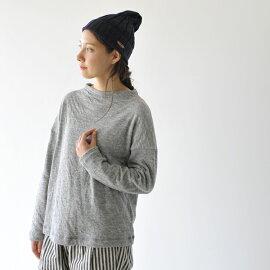 iliannloebイリアンローブエクストラファインウールリブニットキャップ・204-116【2016秋冬】