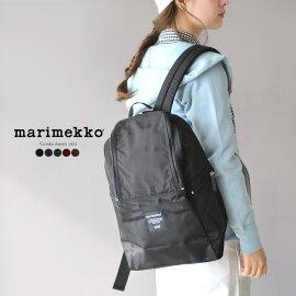 marimekkoマリメッコMETRO/ナイロンバックパック・5263139972(全2色)(unisex)【2014秋冬】
