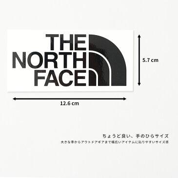 ザ ノースフェイス/THE NORTH FACE カッティングステッカー ブランドロゴ シール/TNF Cutting Sticker レディース/メンズ 文房具 NN88106 NN31710 【メール便可】 0830