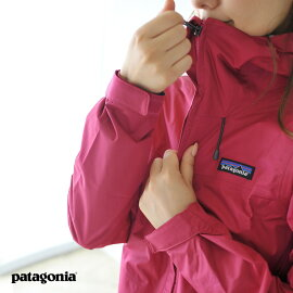 patagoniaパタゴニアWomen'sTorrentshellJacket/トレントシェル・ジャケット・83806(全8色)(XS・S・M)【2013春夏】[fs2gm]