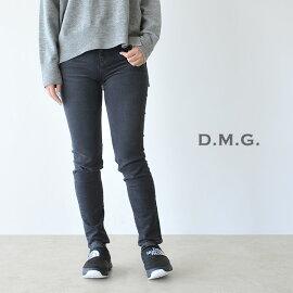 D.M.G(DMG)ドミンゴ5Pスキニーフィットデニム・13-884d-28-4【2016秋冬】【送料無料】