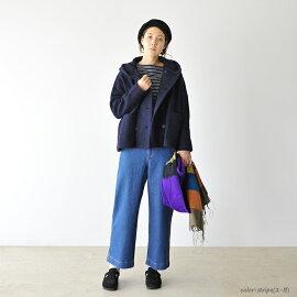 KHATAカタマルチボーダー大判ストール【2016秋冬】