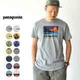 patagonia パタゴニア M's Print Tee メンズプリントTシャツ ・39045・39152・39153・39155・39156 #0608