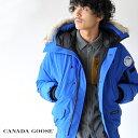 カナダグース CANADA GOOSE メンズ チリワックボンバー ダウンジャケット MEN'S CHILLIWACK BOMBER PBI メンズ 2020秋冬 アウター 7999MPB 【予約商品】【送料無料】