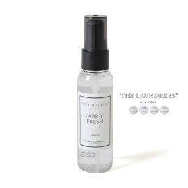 TheLaundressザ・ランドレスファブリックフレッシュ60ml/衣類用消臭剤・1269・1276・1283・1290(全4種)