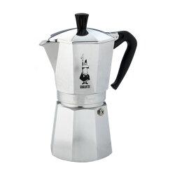 ビアレッティMOKAEXPRESS9カップ用/モカエキスプレス[1165]【送料無料※沖縄・離島除く】コーヒーメーカー珈琲