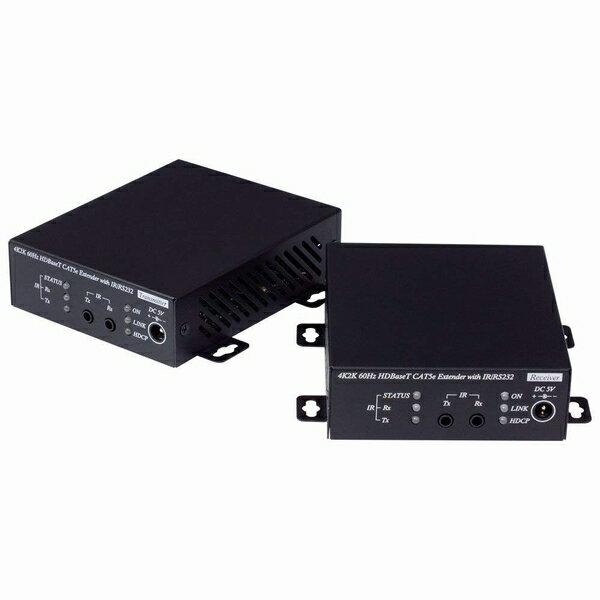 パソコン・周辺機器, ディスプレイ  4K60Hz HDMI REX-HDEX100-4K