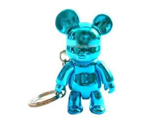 新品牌,以及從列印 Toy2r (控股) × LeSportsac 有限 Qee 密匙環 / 魅力熊 lesportsac (PVC 圖) 060647