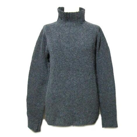 ニット・セーター, セーター beauty:beast Turtleneck knit sweater () 061649