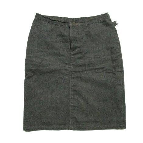 ボトムス, スカート beauty:beast 2 Flat denim skirt 061657