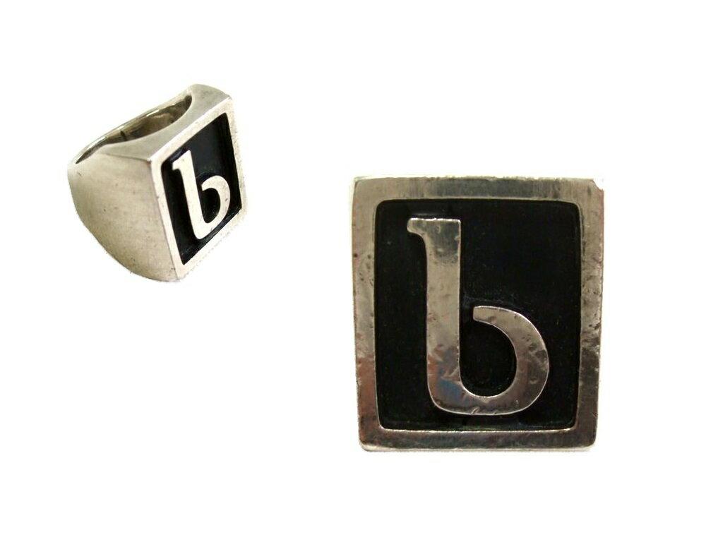 男女兼用アクセサリー, 指輪・リング beauty:beast 14 Classic b ring () 069967