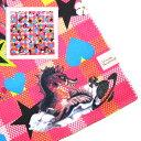 【新古品】 廃盤 Vivienne Westwood ヴィヴィアンウエストウッド モンスターオーブハンカチーフ 大判サイズ (MAN マン) 076643 【中古】