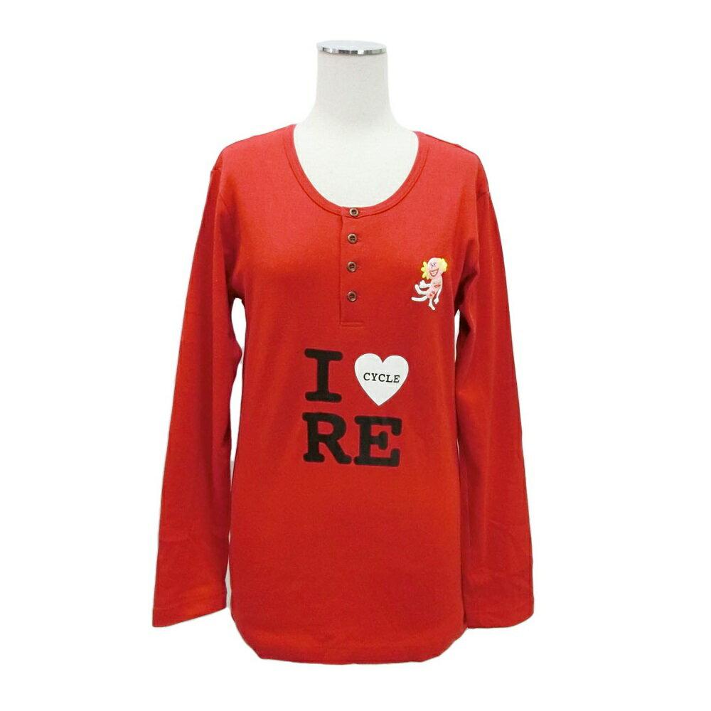トップス, Tシャツ・カットソー  20471120 M I LOVE () 080402